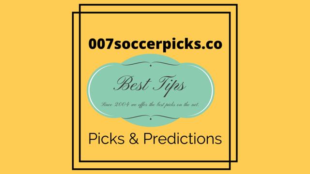 Monday Matches Predictions